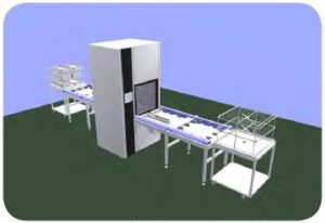 STERIS Conveyor System (SCS)