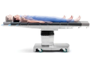 STERIS® 5085 SRT Surgical Table